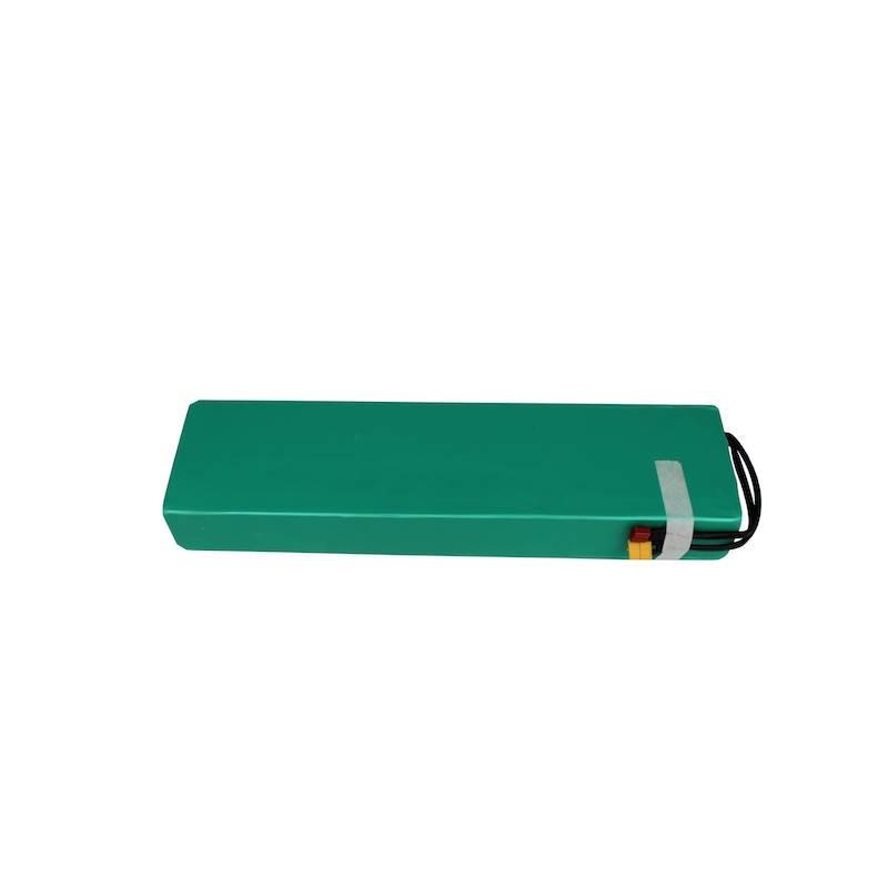 Batterie lithium ion 52V 23Ah