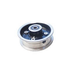 Jante roue 8 pouces