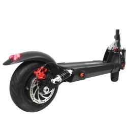 Trottinette électrique Mobygum 1000 moteur 1000W - suspensions arrière - frein à disque