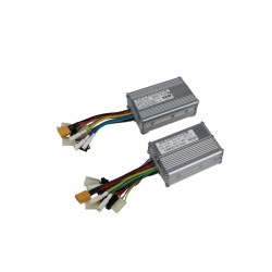 Contrôleur électrique 500 ou 1000W Mobygum - Pièce détachée